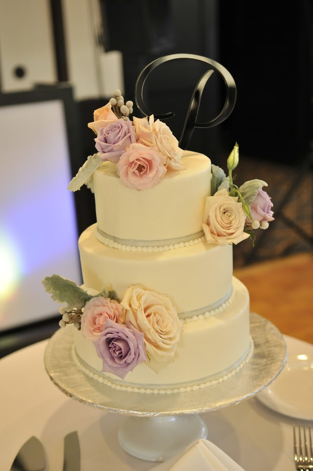 Cake Flowers - Truer Design